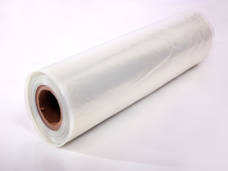 Thermostable Vacuum bagging film for wind blade